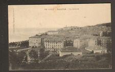 BASTIA (CORSE) VILLAS , en 1920