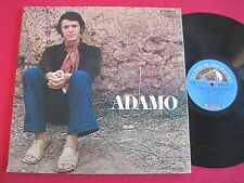 FRENCH LP - ADAMO - LA VOIX DE SON MAITRE STEREO (FRANCE PRESS)