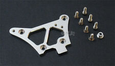 Alloy Front Mount Plate Fits Hpi Nitro Rs4 3 Iii