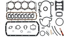 Engine Gasket Set Kit 1961-62 Pontiac Tempest 215 NEW