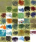 U Pick! Jewelry making 1000pcs 4mm #5301 colorful Bicone glass crystal beads