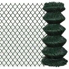 Pannelli in metallo galvanizzato per recinzioni da giardino