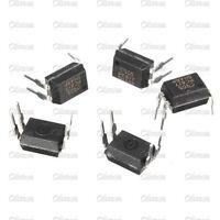 50pcs PC817 PC817C PC817//C PC817 LTV817 K1010B Optocoupler Sharp