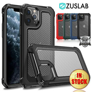 For iPhone 11 12 Pro XS MAX XR X 6 7 8 Plus SE Case Shockproof Heavy Duty Cover