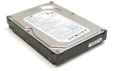 120 Gb IDE Seagate 7200.9 st3120814a 7200 RPM disco duro con revisión general