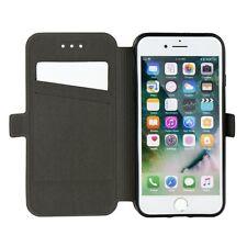 Tasche für Apple iPhone 5 5S SE Pocket Book Quer Kartenfach Buch Stand Funktion