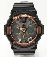 Orologio Casio G SHOCK ga-200rg watch module 5229 clock casio gshock sub 20 bar