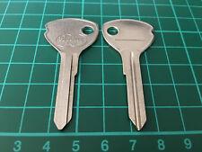 Opel Kadett A - Rekord A u. B - K.A.D. Mod A  Schlüsselrohling Börkey Profil 762