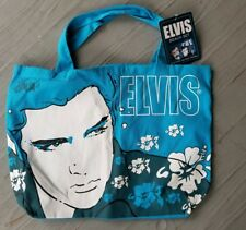 Elvis Beach Tote +  Elvis Purse (new)
