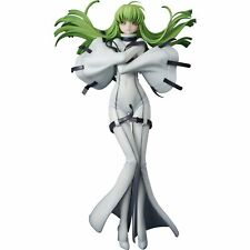 Code Geass - Lelouch of the Rebellion, C.C. Union - Creative Japan - NEW+SEALED