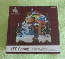 ENCHANTED FOREST Winter Christmas LED Lights COTTAGE Home Decor 288-0824