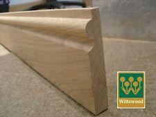 Solid Oak Torus Architrave Door Sets, 65mm-200mm, Also Sold Per Metre