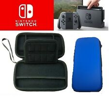 Brand New- Best Selling - Nintendo Switch Case - 8 Games Slots - Accessories Net