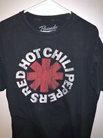 Red Hot Chili Peppers Men's T-Shirt Size XL