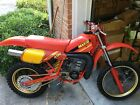 1983 maico 490 Spider Taking Offers
