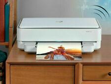 New ListingNew Hp Envy 6055(5052) Printer-Wireless-Copy-Sca n-Photo-Air Print