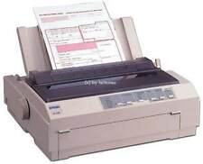 Epson LQ-580 Arztdrucker Nadeldrucker Apothekendrucker Rezeptdrucker NEU #024