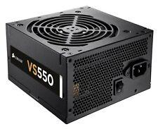 Corsair VS Series VS550  550W Power Supply 80 Plus