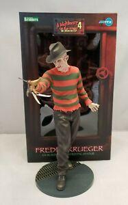 Kotobukiya A Nightmare on Elm Street 4 Freddy Krueger 1/6 Pre Painted PVX Statue