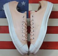 Vintage 1979 CONVERSE Chuck Taylor ALL-STAR Military Surplus 70s 80s White 13.5