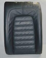 orig. VW PASSAT 3C 3AF SCHIENALE SEDILE COPRISEDILE POSTERIORE PANCA pelle