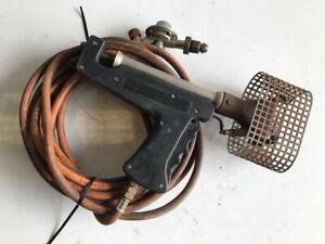 Gas Shrink Wrap Gun System