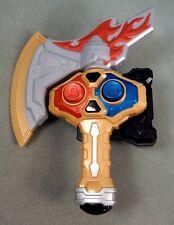 Kamen Rider Ex-Aid DX GASHACON PARABRAGUN COMPLETE Bandai Japan Masked Axe