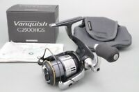 Shimano 12 VANQUISH C2500-HGS Spinning Reel