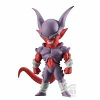 BANDAI Dragon Ball Z Super Adverge 6 Mini Figure Janempa Janemba JAPAN OFFICIAL