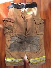 Firefighter Turnout Bunker Pants Globe 42x30 G Extreme Halloween Costume 2006