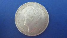 Niederlande Silber 2 1/2 Gulden 1938 in ss (4320)