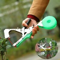 Garden Tools Plant Tying Hand Tapetool Tapener Machine Vegetable Stem Strapping