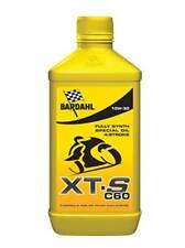 Olio Bardahl 100% sintetico 10W-30 10W30 4 Stroke XT-S XTS C60, codice 356039