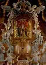 Religion Motiv-Postkarte Gnadenbild in der Basilika Kirche Gößweinstein Bayern