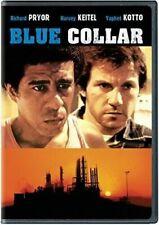 Blue Collar - DVD Region 1
