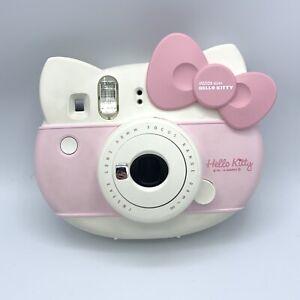 Fujifilm Instax Mini HELLO KITTY Instant Film Camera With Case