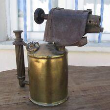 ANCIENNE LAMPE A SOUDER SIEVERT
