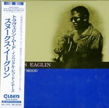 SNOOKS EAGLIN-TRAVELIN' MOOD - IMPERIAL RECORDS YEARS-JAPAN MINI LP CD C94