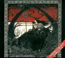 Absu - Baratrum: V.I.T.R.I.O.L. CD 1997 digi black thrash Osmose Productions