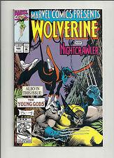 Marvel Comics Presents #105 NM
