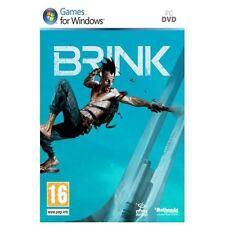 BRINK  PC  NUOVO!!!