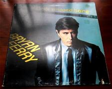 Bryan Ferry   The Bride Stripped Bare  1978  Atlantic 19205   New Wave  LP  VG++