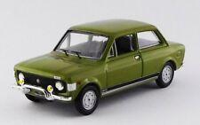 RIO 4564 - Fiat 128 Rallye vert - 1971 1/43