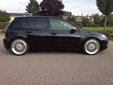 RS WHEELS CSR 2 FELGEN 8,5x19 5x112 VW GOLF 5 6 7 SUPER DESIGN