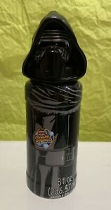 Disney Star Wars Kylo Ren Super Miracle Bubbles 8 fl oz with Wand 3yr + New