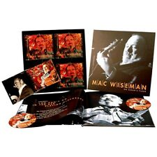 SEALED NEW CD Mac Wiseman - On Susan's Floor