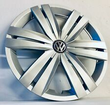 1x Original VW TOURAN 5T 16 Zoll ab 2016 Radkappe 5TA601147 Radzierblende NEU