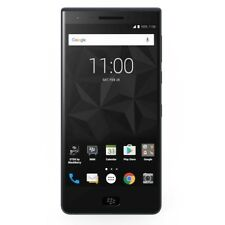 BlackBerry Motion Black Smartphone Android OS – 7.1 Nougat 5,5 Zoll Spritzwasser