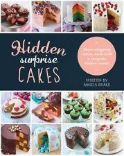 Hidden Suprise Cakes - Love Food, Parragon Books - Love Food Editors | Hardcover