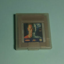 Nintendo Game Boy ~Terminator 2 - Judgment Day (Cartridge and Protective Case)